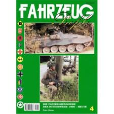 FAHRZEUG Profile 04: Die Panzergrenadiere der Bundeswehr 1956 - heute