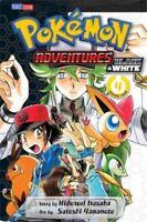 Pokémon Adventures: Black and White, Vol. 4: By Kusaka, Hidenori