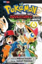 NEW - Pokemon Adventures: Black and White, Vol. 4 (Pokemon)