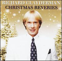 RICHARD CLAYDERMAN - CHRISTMAS REVERIES CD ~ PIANO ~ JINGLE BELLS XMAS *NEW*