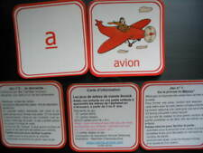 JEU éducatif Pour apprendre l alphabet à partir de 3 ou 4 Ans