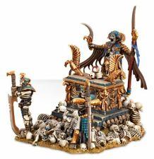 Warhammer Fantasy/Age of Sigmar - Tomb Kings - Casket of Souls