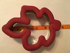 Cookie Cutter Oak Leaf with comfort Grip Edge
