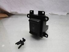 Jeep Grand Cherokee WJ 99-04 3.1 LH left heated seat switch button 56033019AB