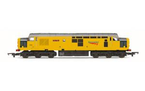 Hornby R3914 Network Rail Class 37 Co-Co 97304 John Tiley - Era 11 OO Gauge