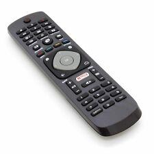 Control Remoto De Reemplazo Para Philips 40PFT5500/12 40PFT550012