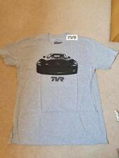 BNWT TVR Sports Men's Roaring T Shirt Size XL RRP £15.30