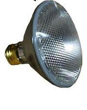 75PAR30FL 130V  Halogen PAR30 130V 75W  Watt FLOOD LIGHT NEW - FREE SHIPPING