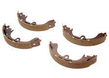 ACDelco 171-753 Rear New Brake Shoes