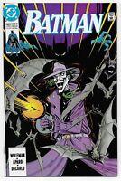 Batman 451 Joker Cover and Appearance Death of Joker II