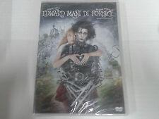 DVD FILM EDWARD MANI DI FORBICE