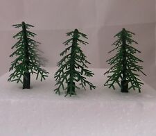 Tree Holiday Party  (6) Evergreen Cake Cupcake Toppers Picks Decorations Cookie