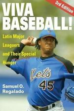 VIVA BASEBALL!: Latin Major Leaguers and Their Special Hunger (Sport and Societ