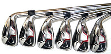 Nike VRS Irons (4-9) Set True Temper Uniflex Steel Right Hand