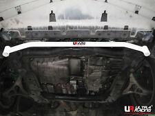 Honda Integra DC5 Ultra Racing Front Lower Bar Brace 2 POINTS