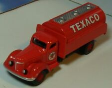 TEXACO FUEL DELIVERY INTERNATIONAL TK 1:87 IMEX DIECAST