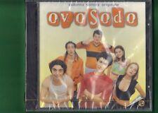 OVOSODO OST COLONNA SONORA CD NUOVO SIGILLATO