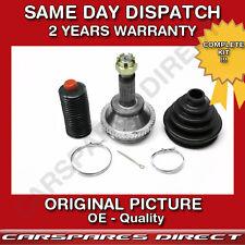 Arbres de transmission cv joint adaptée à une Hyundai Santa Fe 2.4 2.7 4x4 2001 >