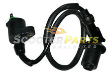 49cc 50cc 150cc Scooter Moped Ignition Coil Parts Linhai 50T Passport 150T RETRO