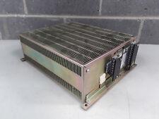 Kingshill Power Supply CZ855 Input 230V 2A Output 0-40V @ 0-5A, F1;10A(F) 250V #