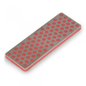 TREND Fast Track Sharpener Accessory FTS Fine Finish Stone Red 600G