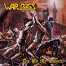 WAR DOGS - Die By My Sword - CD - 166387