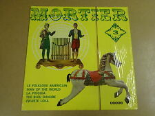 ORGAN ORGEL ORGUE LP / MORTIER 3