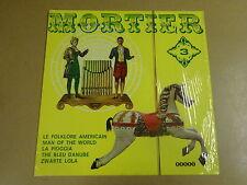 ORGAN ORGEL ORGUE  LP / MORTIER 3