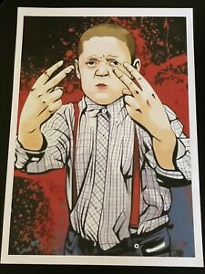 This Is England A3 Print