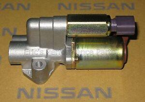 Nissan 23781-69F10 OEM Idle Air Control Valve IACV SR20DET S14 Silvia JDM New