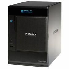 LikeNEW Netgear ReadyNAS Ultra 6 Plus RNDP600U Diskless NAS X-RAID2 (NO DISKS)