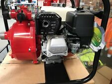 Fire Fighting Pump Petrol HONDA ENGINE GX160