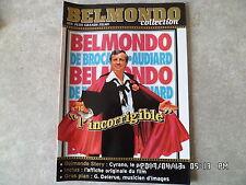 FASCICULE BELMONDO COLLECTION N°10 L'INCORRIGIBLE   H5