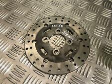 YAMAHA CW50 4SB 1996 FRONT BRAKE DISC ROTOR PLENTY OF LIFE