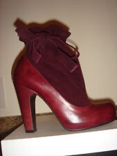 MARC JACOBS RUNWAY WOMEN'S  ANKLE BOOTS  ITALY SIZE 36 / 6