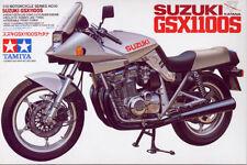 Tamiya 1/12 Suzuki GSX1100S Katana # 14010