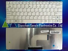 New ASUS Eee PC 1101HA 1101-HA 1101HAB Keyboard US English layout white