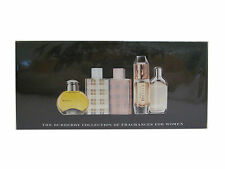 Burberry Variety Mini Set: Brit, Brit Sheer, Burberry Body, The Beat, Burberry