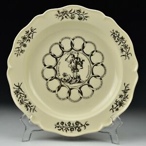 Wedgwood Colonial Williamsburg First Edition 1975 Virginia Plate