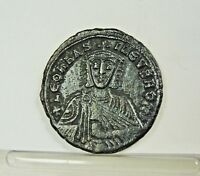 LEO VI (The WISE) 886-912 AD Constantinople Follis Medieval Byzantine Coin