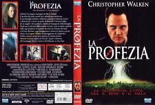 La profezia (2000) DVD - ottimo