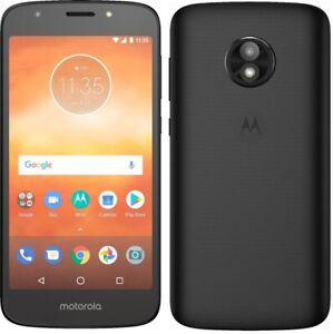 NEW Motorola Moto E5 Play 16GB XT1921 4G LTE GSM Unlocked Smartphone