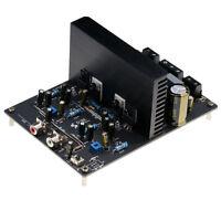 2 X 125 Watt 8 Ohm Class D Audio Amplifier Board - IRS2092 WONDOM Stereo Amp