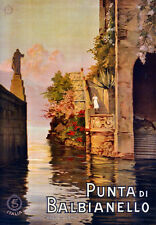 "20x30""Decoration Canvas.Home Room Interior design.Travel Italy.Balbianello.6562"