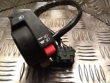 DUCATI MONSTER 600 SWITCH GEAR LEFT 750 900 handle bar switchgear Light Side