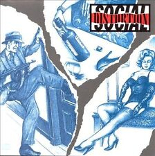 Social Distortion by Social Distortion (Vinyl, Mar-2012, Music on Vinyl)