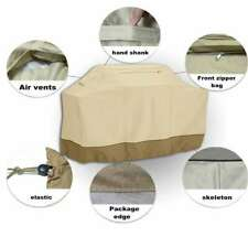 """Barbecue Gas BBQ Grill Cover Waterproof Patio Garden Protection 58""""-72"""""""