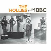 The Hollies - Live at the BBC [CD]