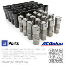 GM ROLLER LIFTERS & AC CRADLES V8 GEN 3 LS1 5.7L [HOLDEN VT-VX-VY-VZ COMMODORE]