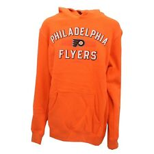 Philadelphia Flyers Official NHL Kids Youth Size Hooded Sweatshirt New with Tags